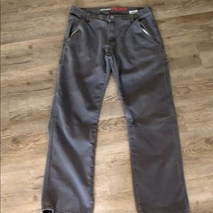 Brand new men's Dickie flex work pants!